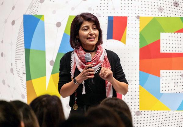 Hadeel Mustafa Anabtawi