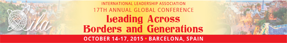 ILA's 17th Annual Global Conference