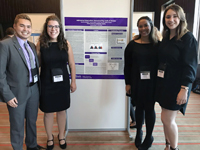 ILA's annual student case competition