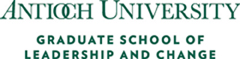 Antioch University - Graduate School of Leadership and Change Logo