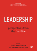 Cover of Leadership: Perspectives From the Frontline