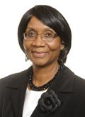 Photo of Stella Nkomo