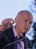 Photo of George Papandreou, former Prime Minister of Greece
