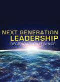 Next Generation Leadership - ILA Pretoria Conference Banner