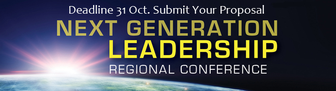 Deadline 31 October- Submit Your Proposal for ILA Pretoria
