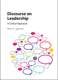 Photo of Book Cover - Discourse on Leadership