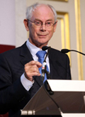 Photo of Herman Von Rompuy