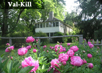 Picture of Val-Kill Roses and Estate