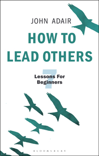 How to Lead Others book cover