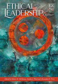 Ethical Leadership Book Cover