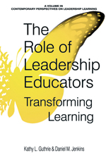 The Role of Leadership Educators Transforming Learning