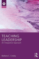 Teaching Leadership: An Integrative Approach