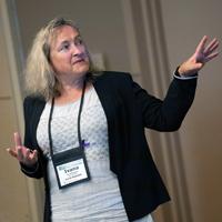 ILA Conference Presenter